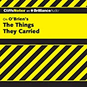 The Things They Carried: CliffsNotes | Jill Colella