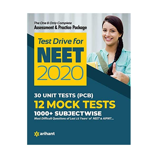 NEET 12 Practice Sets 2020 Paperback – 31 August 2019 1