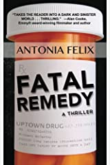 Fatal Remedy Paperback