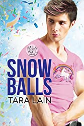 Snow Balls (Balls to the Wall Book 6)