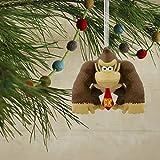 Hallmark Christmas Ornaments, Nintendo Donkey Kong