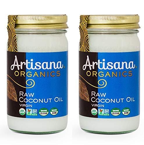 Artisana Organics, Aceite de Coco, apretar Packs, USDA ...