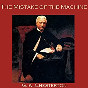 Image result for The Mistake of the Machine