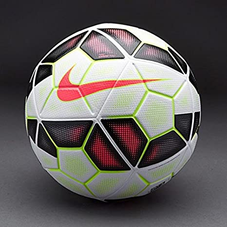 Nike FÚTBOL Ordem 2, Yellow/Purple/Pink, 5, SC2531-705: Amazon.es ...