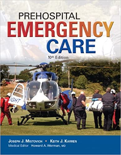 PRE HOSPITAL EMERGENCY CARE PDF DOWNLOAD