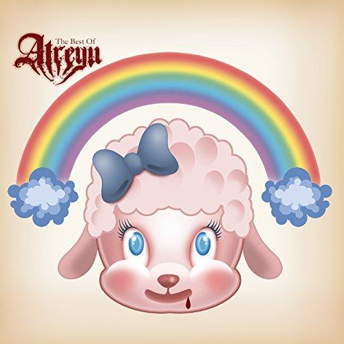 The Best Of Atreyu [Explicit]