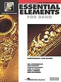 Essential Elements 2000: Book 2 (Eb Alto Saxophone)