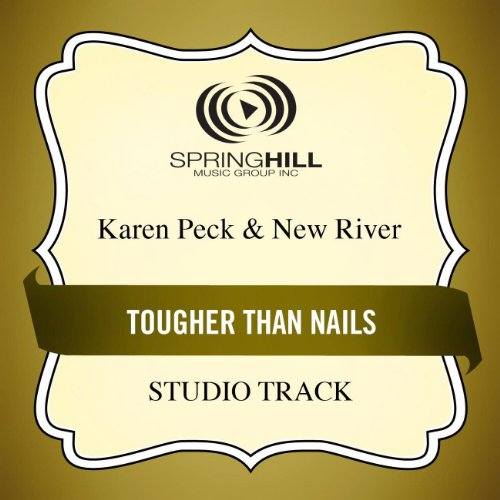 Tougher Than Nails (Studio Track)