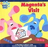 img - for Magenta's Visit (Blue's Clues) book / textbook / text book