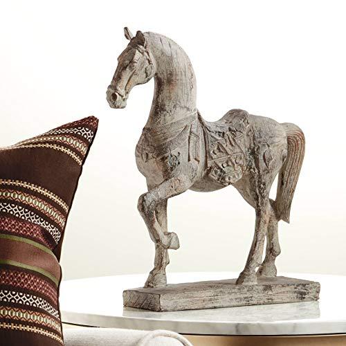 - Kensington Hill Rustic Horse 15 1/4