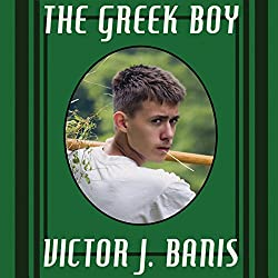 The Greek Boy