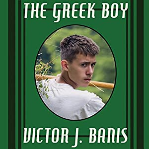 The Greek Boy Audiobook
