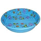 GENERAL FOAM PLASTICS GV21DTS 4' Round Decorated Pool