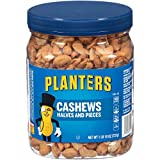 Planters-Cashew-Halves--Pieces-Salted-1-Pound-and-10-Ounce