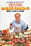 img - for Home Book of Smoke Cooking Meat, Fish & Game book / textbook / text book