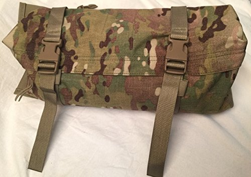 Multicam Waistpack MOLLE II Load-Carrying ()