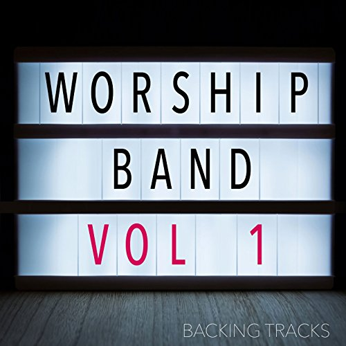 Church Music UK - Worship Band, Volume 1 (2017)