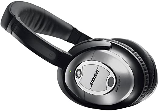 Bose QuietComfort 15 Acoustic Noise Cancelling Headphones Discontinued by Manufacturer