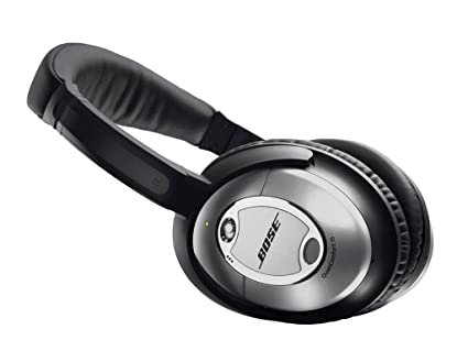 82edf9c521c Image Unavailable. Image not available for. Color: Bose QuietComfort 15 Acoustic  Noise Cancelling Headphones ...