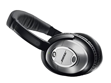 Review Bose QuietComfort 15 Acoustic