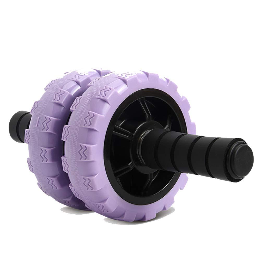 WXX Bauch Gesundheit Rad, Fitness Gewichtsverlust Bauch Beste Fitnessgeräte, Heim-Männer und Frauen Sporttraining Rad
