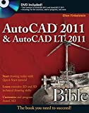 img - for AutoCAD 2011 and AutoCAD LT 2011 Bible book / textbook / text book