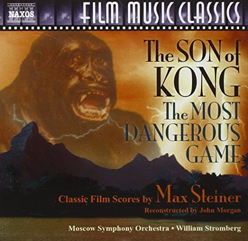 The Son of Kong/The Most Dangerous Game (2007-10-25)