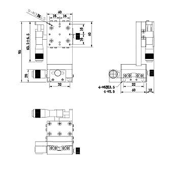 Nexen 975041-007 PMT Mechanical Torque Limiter