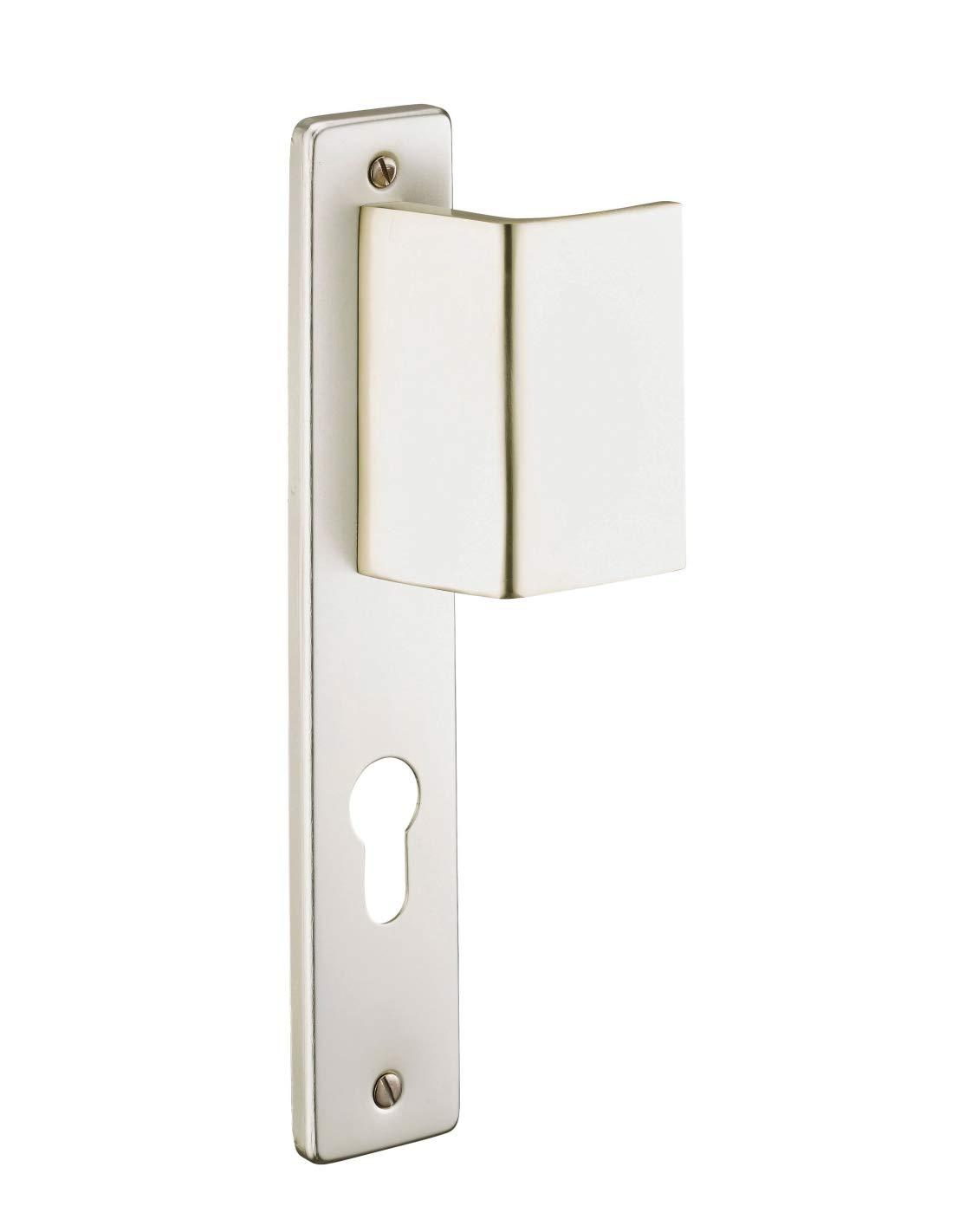 Thirard - Poigné e de porte Picardie trou de cylindre paliè re pour porte d'inté rieur