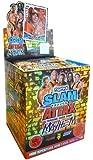 WWE Slam de Attax - Mayhem 100 Booster