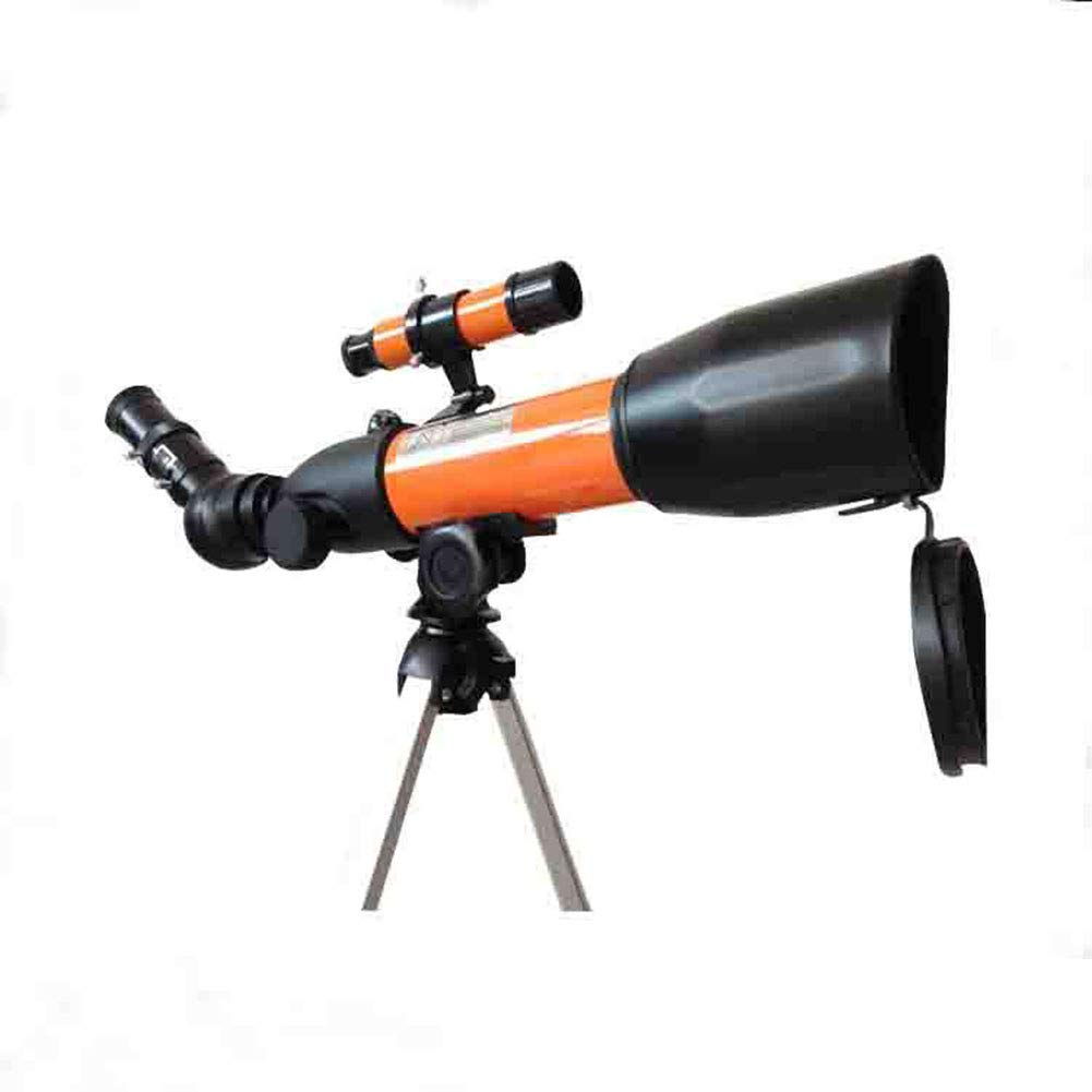 TJSCY Small Monoculars, Student Children's Astronomical Telescope, Entry Telescope, Suitable for Outdoor, Gifts by TJSCY