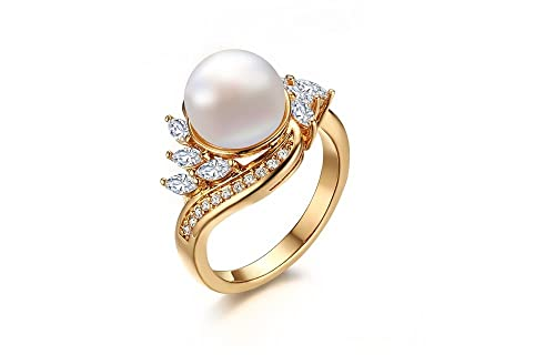 Anillos de mujer compromiso aniversario/matrimonio joyería fina moda 2018 dedo anillo para las mujeres