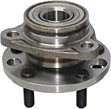 Brand New Front Complete Wheel Hub and Bearing Assembly 1984-05 Buick Cadillac Chevy Olds Pontiac 513017K