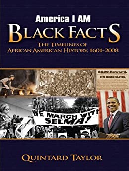 America I AM Black Facts - Kindle edition by Quintard ...