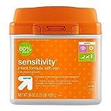 up & up™ Infant Formula Sensitivity - 36 oz