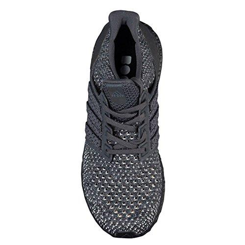 Adidas Originals Mens Ultraboost Clima Carbon / Carbon / Orchidee Tint