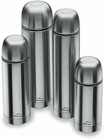 Lacor - 62442 - Termo Para Liquidos Inox. 0,50 Litros: Amazon.es ...
