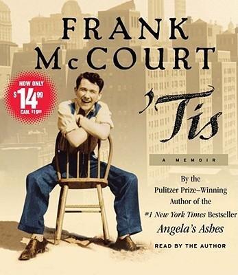 [('Tis )] [Author: Frank McCourt] [Mar-2009]