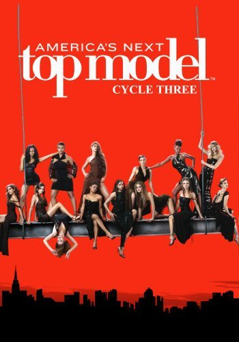 America's Next Top Model, Cycle 3 (2004)