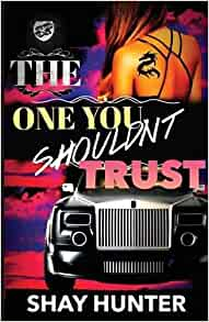 Amazon.com: The One You Shouldnt Trust (The Cartel ...