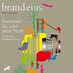 brand eins audio: Stadt