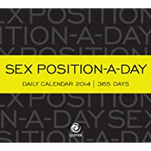 Sex Position-A-Day 2014