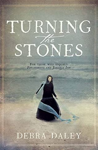 book cover of Turning the Stones