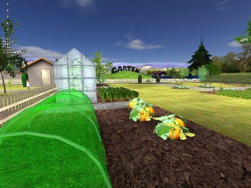 Garten Simulator 2010 Importación Alemana Amazones Videojuegos