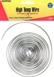Kemper High Temp Wire 17 Gauge 10 Feet Great General Purpose Support Wire