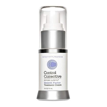 Control Corrective Growth Factor Treatment Cream, 0.5 Ounce