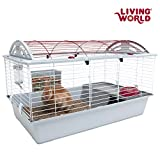 Living World Deluxe Habitat, Large, 61858A1