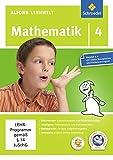 Alfons Lernwelt Mathematik 4 Einzellizenz