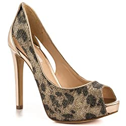 Guess Shoes Harrahly - Brown Multi
