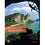 Survey of Accounting (Irwin Accounting)